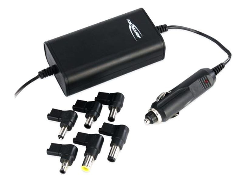 Ansmann Notebook<br> Power Adapter<br>(DCPS 120W - Au