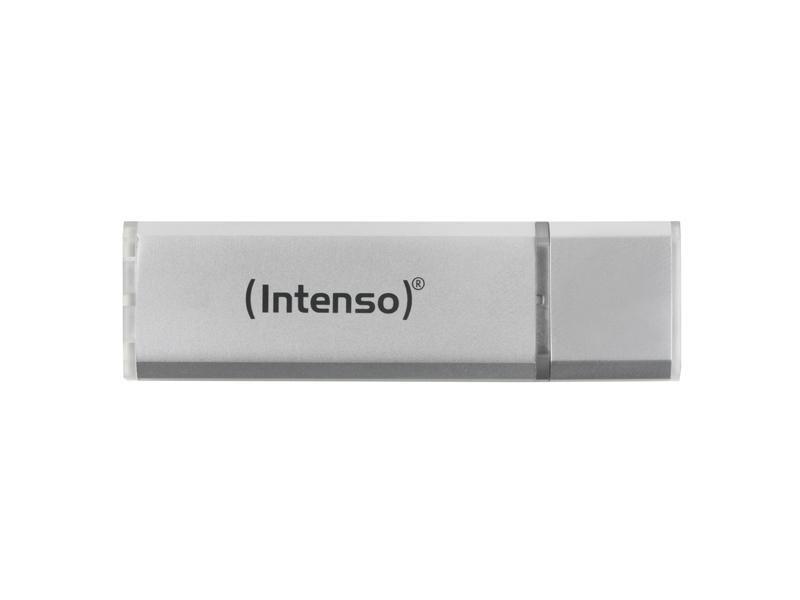 USB FlashDrive<br> 64GB Intenso Ultra<br>Line 3.0 Blister