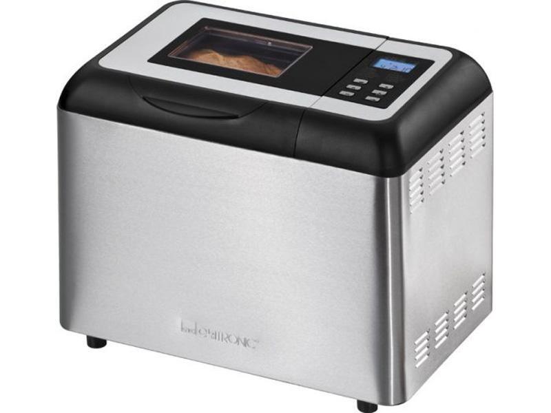 Clatronic BBA 3365<br>Bread Maker Silver