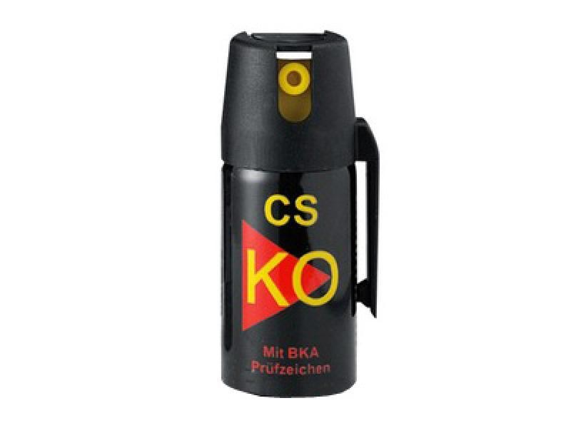 CS KO spray (BKA<br>with the mark) 40ml