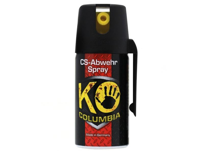 CS-defense spray<br>KO COLUMBIA 40ml