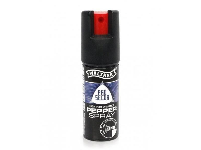 Walther PRO SECUR<br>Pepper Spray 16ml
