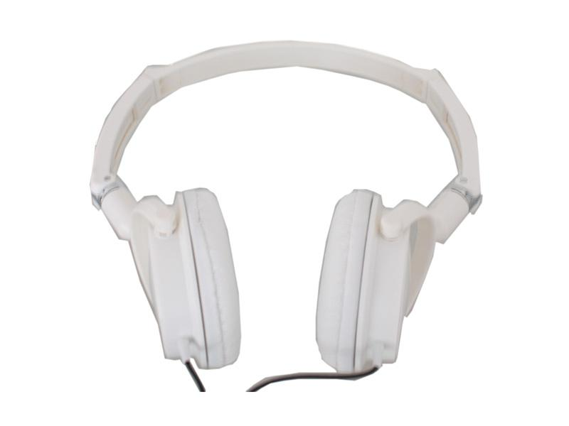 Multimedia Stereo<br> Headset Dynamic<br>(White)