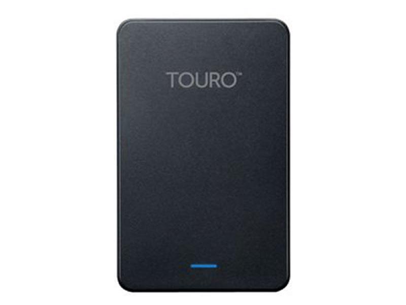 Hitachi 1TB HDD<br> 2.5 Touro Mobile<br>MX3 USB 3.0