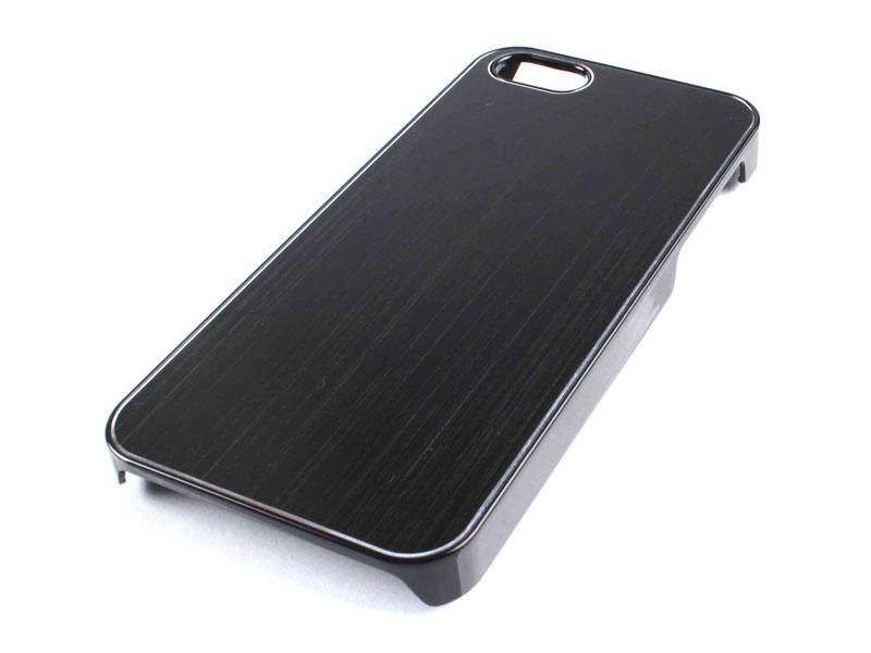 Reekin Protective<br> Case for iPhone<br>5/5S - Metal Cas