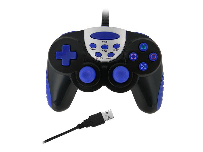 PlayOn USB<br>Controller for PS3