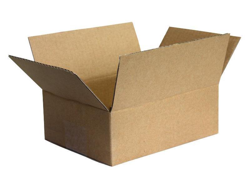 Carton 35 x 25 x<br>14cm (No. 7)
