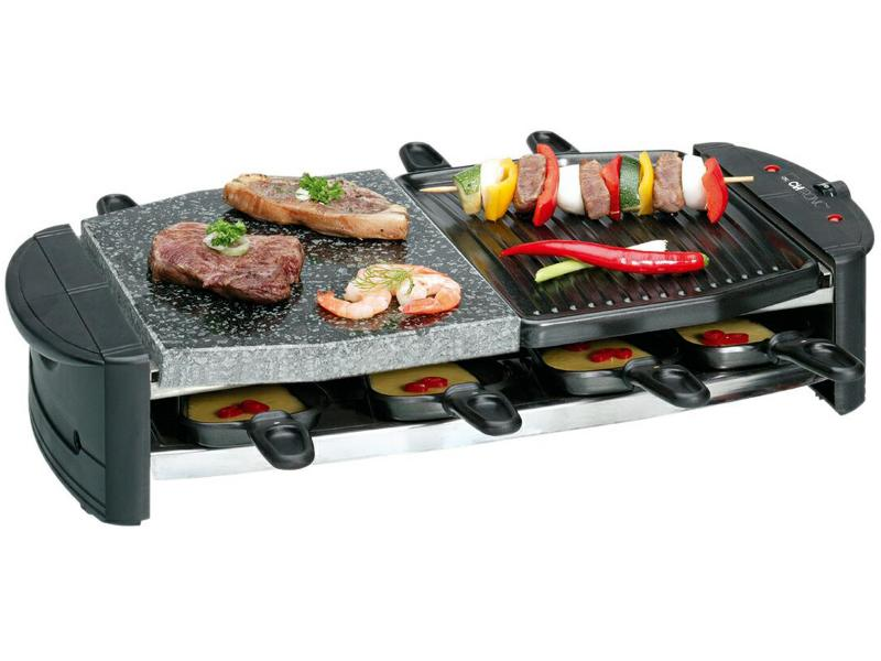 Clatronic Raclette<br>Grill RG 2892