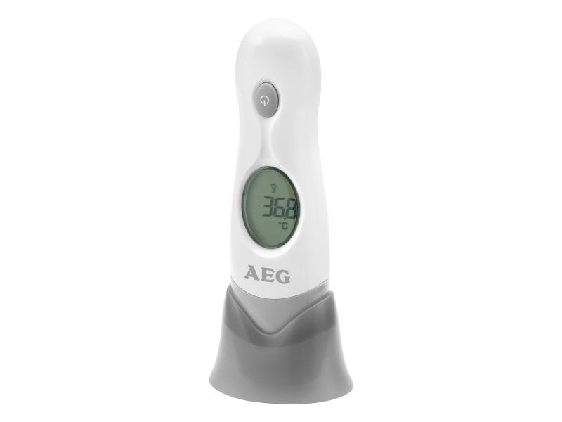 AEG<br>-Infrarot<br> Thermometer Ohr- ...