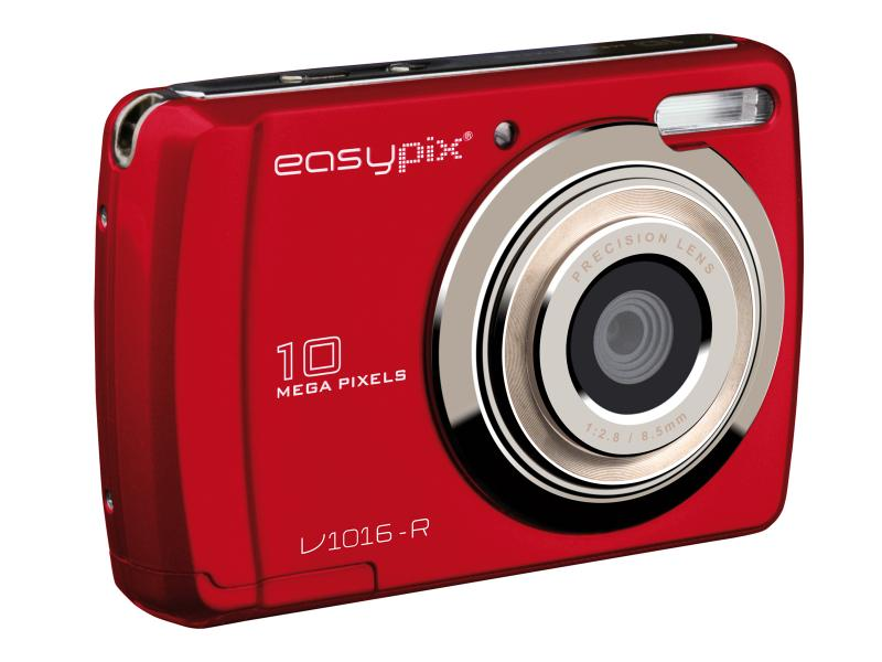 Easypix V1016<br>Swing (Red)