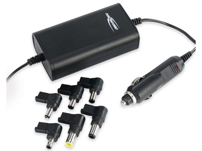 Ansmann Notebook<br> Power Adapter<br>(DCPS-90W - for Aut