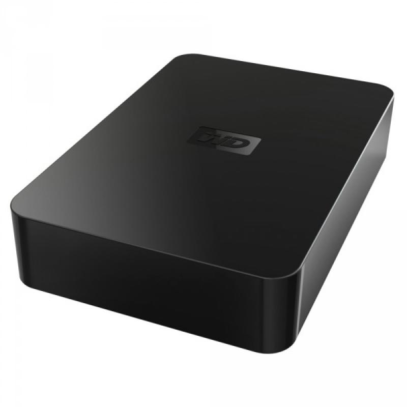 HDD 8,89 cm (3.5)<br> USB2 3TB WD<br>Elements Action