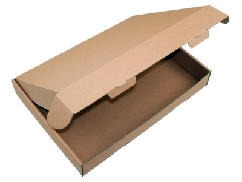Karton 23,4 x 15,5<br> x 4,5cm (Maxibrief<br>DIN A5)