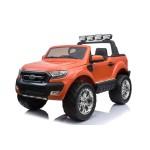 """Kinderfahrzeug - Elektro Auto """"Ford Ranger, neues Modell"""" - lizenziert - 2x 12V7AH Akku,4 Motoren+ 2,4Ghz+MP4+Ledersitz+EVA"""