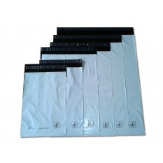 Folienversandtaschen, FB01 - 175 x 255mm (100 St.)