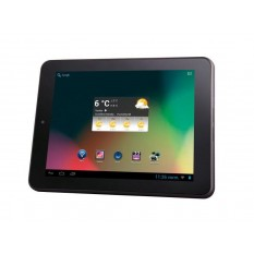 Intenso TabletPC TAB 824 8Zoll/Touchscreen/8GB Intern/Android 4.1