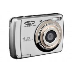 Reekin Digitalkamera Danio (DC-001SL Silber)
