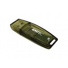 USB FlashDrive 16GB EMTEC C410 (Rot) USB 2.0