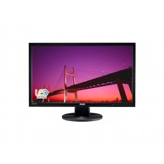 Asus 19 Zoll Widescreen LED Monitor (VW199DR / schwarz)