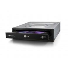 LG Super Multi DVD Rewriter SATA GH24NSB0 Bulk (Schwarz)