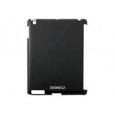 Cool Bananas Silikon Schutzhülle SmartShell für iPad (Schwarz)