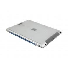 Cool Bananas Silikon Schutzhülle SmartShell für iPad (Transparent)