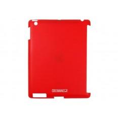 Cool Bananas Silikon Schutzhülle SmartShell für iPad (Rot)