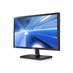 Samsung 24 Zoll LED 169 5ms Monitor (S24C200BL)