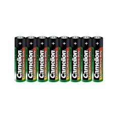 Batterie Camelion R03 Micro AAA (8 St. Value Pack)