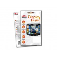 Reekin DisplayGuard Displayschutzfolie für Sony Xperia Z1 Front+Back