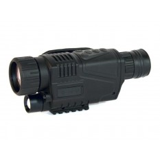 Nachtsichtgerät / mit Kamera & Camcorder NV-01
