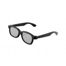 3D Polarisation Brille für TV und Kino (Modell 502)