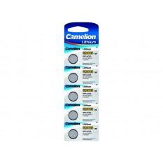 Camelion Lithium Batterie CR1616 3V (5 Stück)