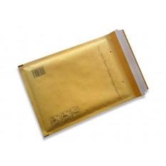 PALETTE Luftpolster Versandtaschen BRAUN Gr. A 120x175mm (66 Kartons = 13.200 St.)