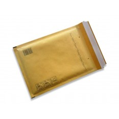 PALETTE Luftpolster Versandtaschen BRAUN Gr. CD 200x175mm (33 Kartons = 6.600 St.)