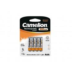 Akku Camelion AAA Micro 900mAh (4 St.)