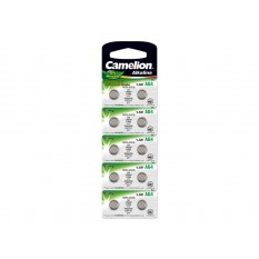 Batterie Camelion Alkaline AG4 0% Mercury/Hg (10 St.)