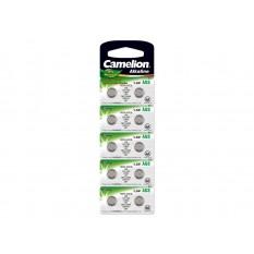 Batterie Camelion Alkaline AG8 0% Mercury/Hg (10 St.)