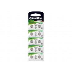Batterie Camelion Alkaline AG9 0% Mercury/Hg (10 St.)