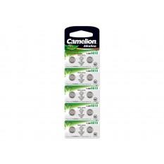 Batterie Camelion Alkaline AG10 0% Mercury/Hg (10 St.)