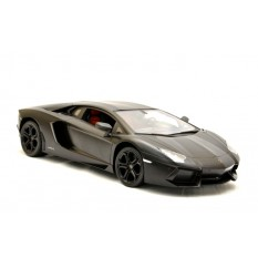 RC Auto Lamborghini Aventador mit Lizenz-1:14-schwarz
