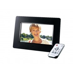 Intenso Digital Photo Frame PHOTOAGENT 7 Zoll