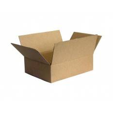 Karton 22 x 16 x 12cm (Nr. 2)