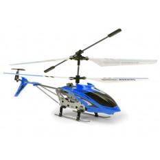 Helicopter SYMA S107G 3-Kanal Infrarot mit Gyro (Blau)