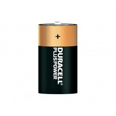 Batterie Duracell Plus Power MN1300/LR20 Mono D (2 St.)