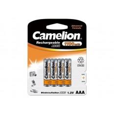 Akku Camelion AAA Micro 1100mAH (4 Stk)