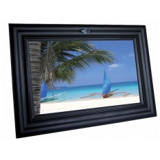 Bluetech Digital Photo Frame DP10 10.2 Zoll (Schwarz)