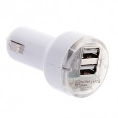 Dual USB KFZ Car Charger