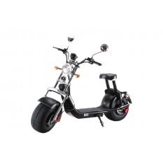 Elektro Scooter Coco Bike mit Straßenzulassung bis zu 45 km/h schnell - ca. 40 km Reichweite, 60V | 1500W -C10