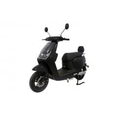 Elektro Scooter City Roller M9 bis zu 45 km/h schnell und 60km Reichweite, 60V | 1500W | 24AH abnehmbarer LiIon Akku